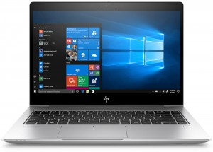 HP EliteBook 840 G6 6XD42EA 14 FHD / i5-8265U / 8GB / 256 GB SSD M.2 PCIe / Intel® HD 620 / W10 Pro