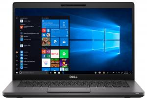Dell Latitude 5401 N003L540114EMEA 14 FHD / i5-9400H / 8GB / 256GB SSD / NVIDIA GeForce MX150 / W10 Pro