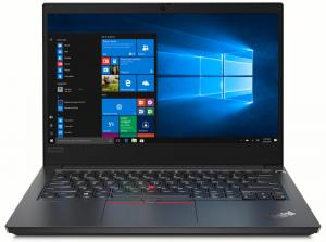 Lenovo ThinkPad E14 20RA001DPB 14,0 FHD / i5-10210U / 16GB / 256GB SSD / Intel UHD Graphics / W10 Pro