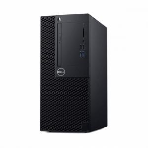Dell Komputer Dell Optiplex 3070 MT N508O3070MT/ i3-9100 / 8GB / 1TB HDD / Intel UHD 630 / DVD / Windows 10 Pro