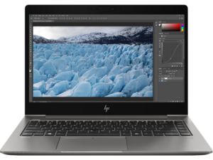 "HP Zbook 14u G6 8JL80EA 14"" FHD  i7-8665U / 16GB / 512GB SSD PCI-e / Intel UHD 620 / WLAN Intel 9560 ac / Win10 Pro"