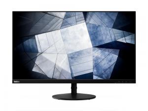 Lenovo Monitor 28.0 ThinkVision S28u-10 LED Backlit LCD 61E6GAT2EU