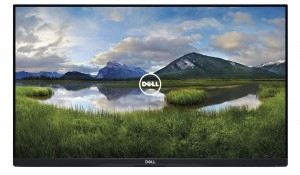 Dell Monitor P2719HC_WOST 27 cali  IPS LED Full HD (1920x1080) /16:9/HDMI/DP/USB-C/4xUSB /No Stand/3Y PPG