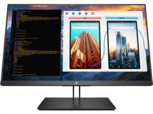 HP Inc. Monitor Z27 4K UHD Display 2TB68A4