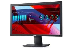 Dell Monitor E2220H 21,5 cala LED 1920x1080/VGA/DP/3Y PPG