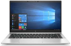HP EliteBook 845 G7 10U23EA 14 FHD SureView / Ryzen7 PRO 4750U / 16GB 3200MHz / 512GB SSD M.2 PCIe / AMD Graphics / W10 Pro