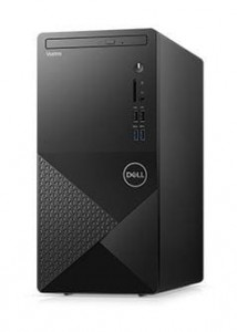 Dell Desktop Vostro 3888 N512VD3888EMEA01_2101 / i5-10400/8GB/512GB SSD/UHD 630/DVD RW/WLAN + BT/Kb/Mouse/Win10Pro  3YBOS