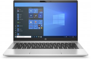 HP ProBook 430 G8 2W1F6EA 13.3 FHD Low Power / i5-1135G7 / 8GB (2x4GB) 3200MHz / 256GB SSD NVMe PCIe / Intel Iris Xe Graphics / W10 Pro