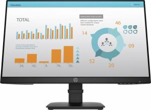 HP Inc. Monitor P24 G4 23.8 cala 1A7E5AA
