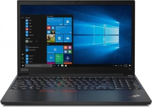 Lenovo ThinkPad E15 20RD002CPB 15.6 FHD / i5-10210U / 8GB / 512GB SSD / 	Intel UHD Graphics / W10 Pro